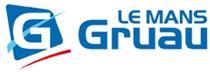 logo Gruau Le Mans
